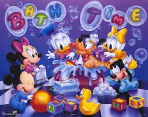 Mickey Mouse, 9999
