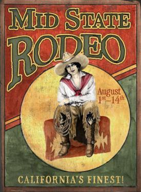 Mid State Rodeo