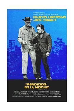 Midnight Cowboy, Jon Voight, Dustin Hoffman, 1969