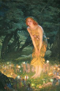 Midsummer Eve Fairies