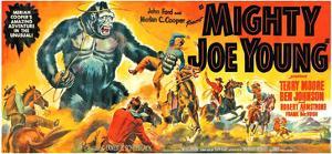 Mighty Joe Young, 1949