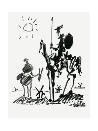 Don Quixote of La Mancha (The Ingenious Gentleman Don Quixote of La Mancha) by Miguel De Cervantes by Miguel de Cervantes Saavedra