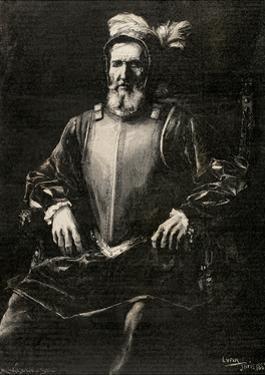Miguel Lopez De Legazpi (1503-1572).. Spain