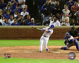 Miguel Montero Grand Slam Game 1 of the 2016 National League Championship Series