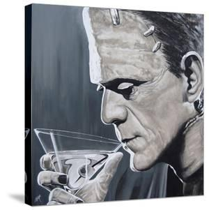 Contemplative Cocktail by Mike Bell