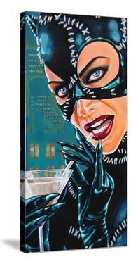 Kitty Martini by Mike Bell