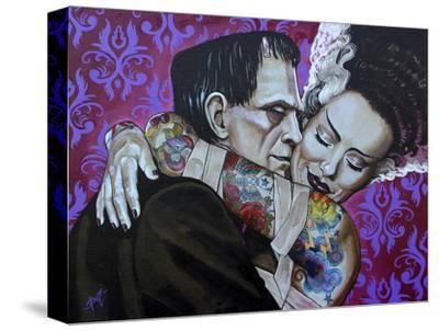 Undying Love by Mike Bell