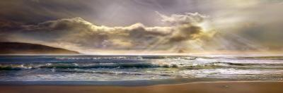 A New Day by Mike Calascibetta