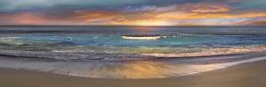 Malibu Alone by Mike Calascibetta