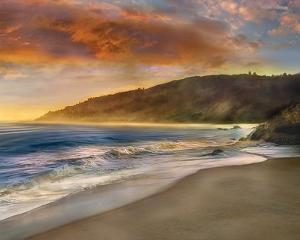 Malibu Sun by Mike Calascibetta