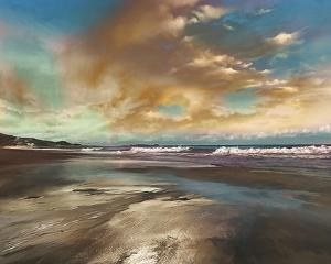Reflection by Mike Calascibetta