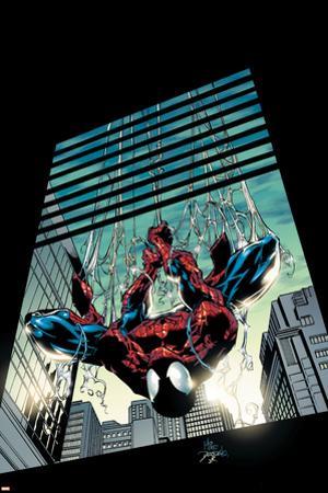 Amazing Spider-Man No.514 Cover: Spider-Man