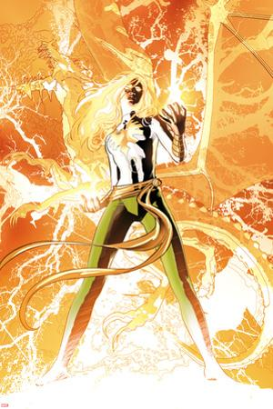 New Avengers No.25: Phoenix