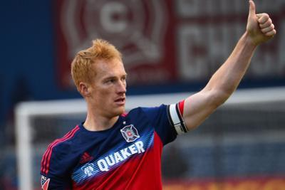 MLS: Philadelphia Union at Chicago Fire by Mike Dinovo