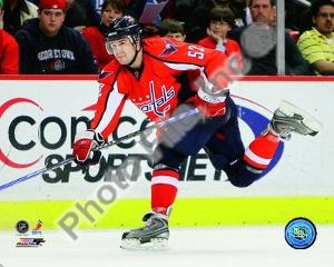 Mike Green 2008-09