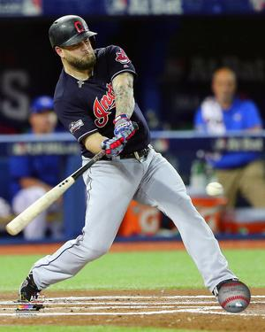 Mike Napoli Home Run Game 3 of the 2016 American League Championship Series
