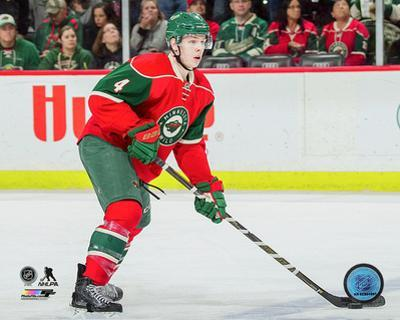 Mike Reilly 2015-16 Action