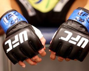 UFC Fight Night: Hunt V Nelson by Mike Roach/Zuffa LLC