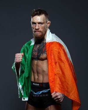 UFC Fight Night: Mcgregor v Siver by Mike Roach/Zuffa LLC