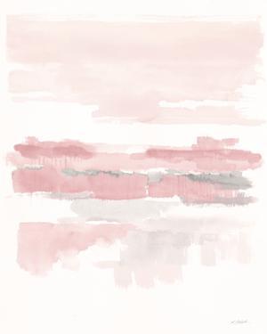 Blush Wetlands Crop by Mike Schick