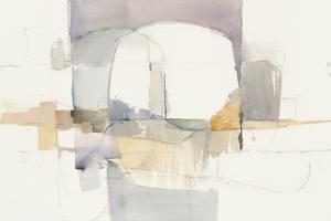 Improvisation I by Mike Schick