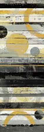 Yellow Zephyr Panel