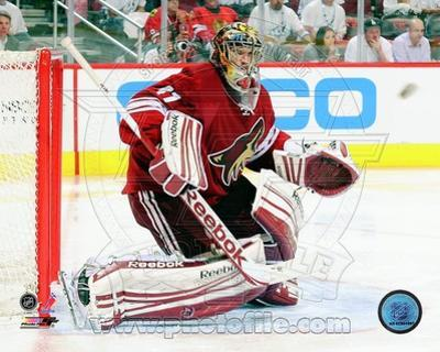 Mike Smith 2011-12 Playoff Action