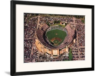 Memorial Stadium: Final Orioles Game by Mike Smith