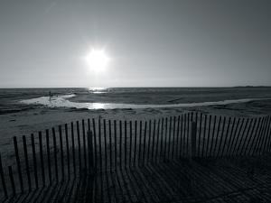 Coastal Path I by Mike Toy