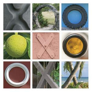 Noughts and Crosses by Mike Toy