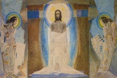 Resurrection, 1887