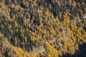 Europe, Austria/Italy, Alps, South Tyrol, Mountains - Passo Rombo - Timmelsjoch - High Alpine Road by Mikolaj Gospodarek
