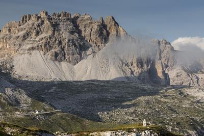 Europe, Italy, Alps, Dolomites, Mountains, Belluno, Sexten Dolomites