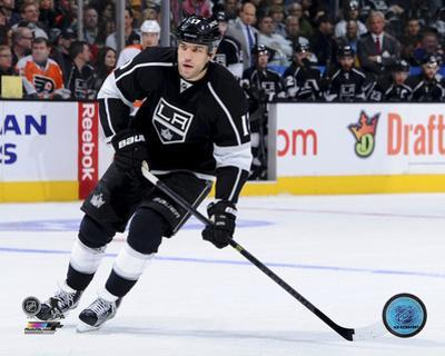 Milan Lucic 2015-16 Action