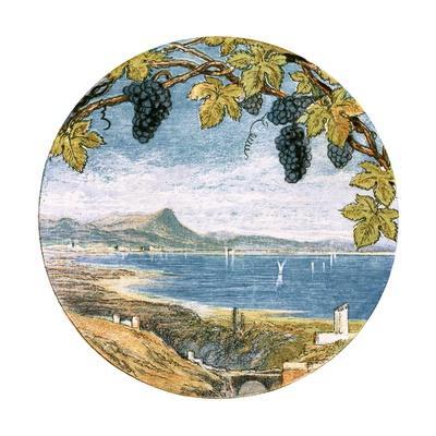 Illustration for 'The Traveller'