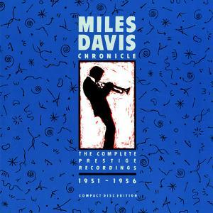 Miles Davis All-Stars - Chronicle