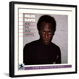 Miles Davis All-Stars - Miles Davis and the Jazz Giants