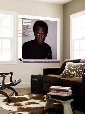 Miles Davis All-Stars - Miles Davis and the Jazz Giants