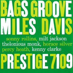 Miles Davis - Bags Groove
