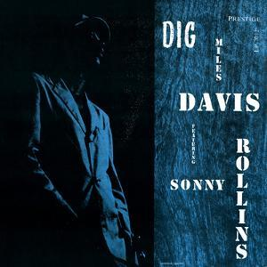 Miles Davis featuring Sonny Rollins - Dig