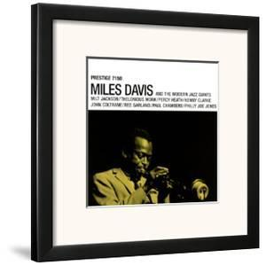 Miles Davis - Prestige 7150