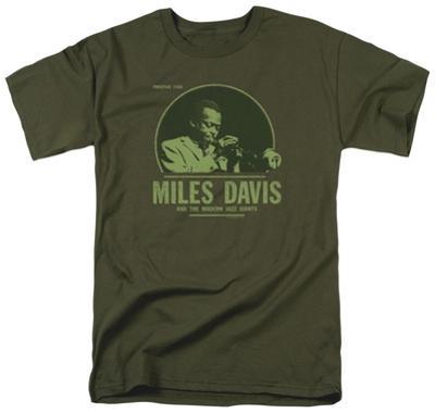 Miles Davis - The Green Miles