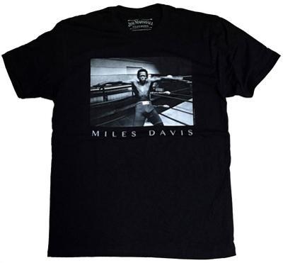 Miles Davis- Tune Up