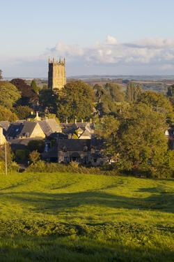 Chipping Campden, Gloucestershire, Cotswolds, England, United Kingdom, Europe by Miles Ertman