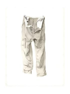 Shabby Trousers, 2003 by Miles Thistlethwaite