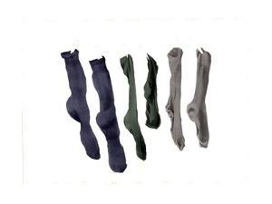 Six Socks, 2003 by Miles Thistlethwaite