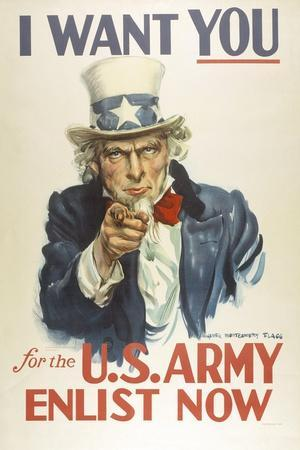 army teaches a trade VINTAGE ART POSTER 24X36 historic NORMAN ROCKWELL u.s
