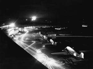 Milk Run During Berlin Airlift