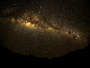 Milky Way, Etosha National Park, Namibia