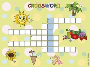 Crossword by millaus